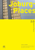 Book Cover - Spaces & Places Johannesburg